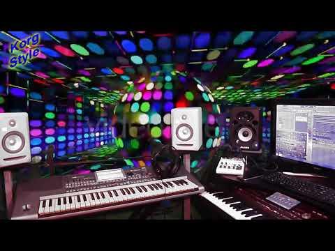 KorgStyle - Ты Моя (Korg Pa 900) Demo EuroDisco80 2018 New