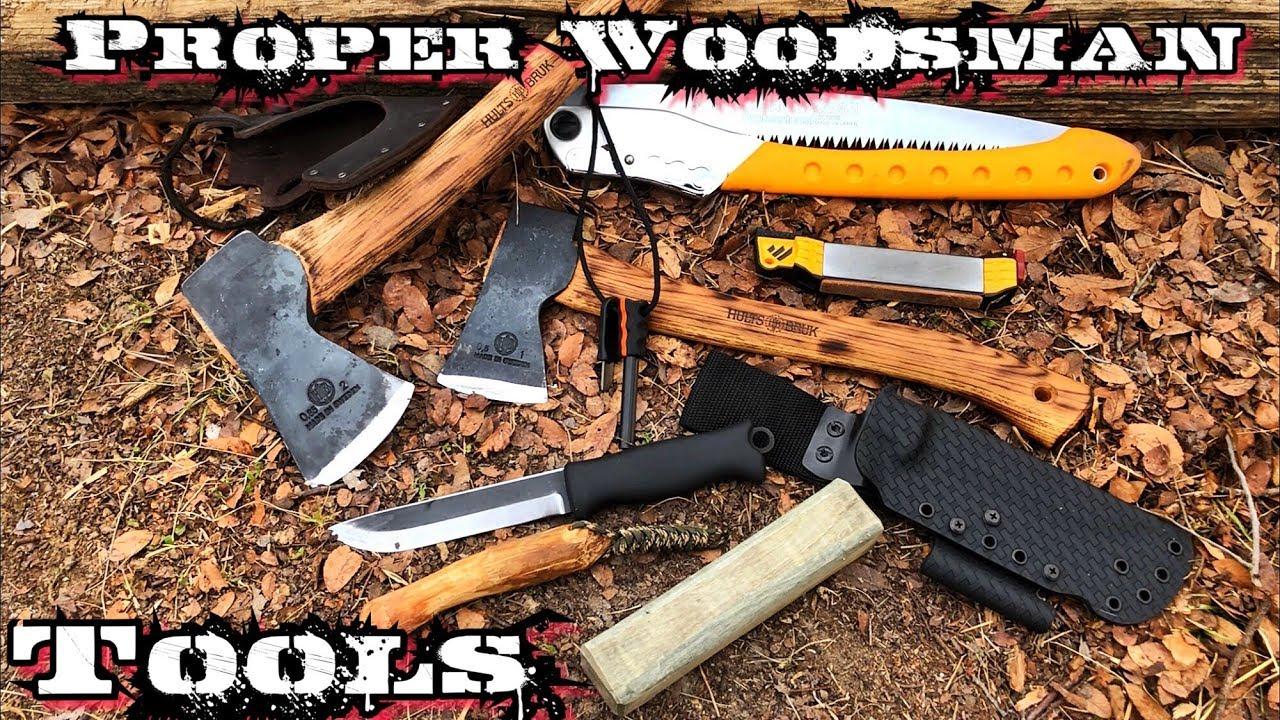 near-perfect-woodsman-survival-tools-grid-down-trifecta