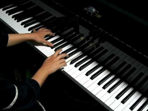 稲葉浩志 Tamayura ピアノ 耳コピ