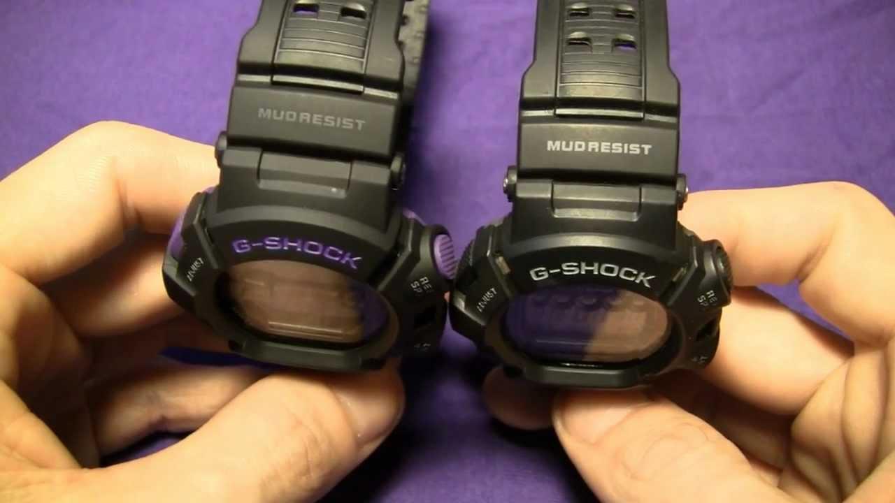 Replica g shock watches - Replica G Shock Watches 32