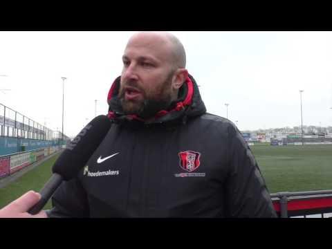 Interview David Vecht na OJC - UDI'19