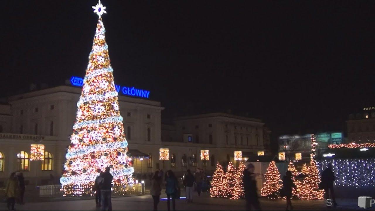 Merry Christmas, Cracow, Poland / Wesołych Świąt, Kraków, Polska ...