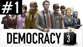 Democracy 3 - ep.1 - The American Tyrant