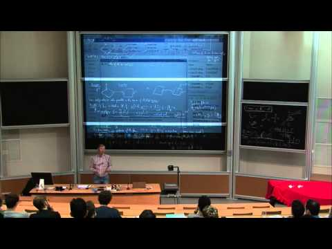 Hans G. Feichtinger: Mathematical and numerical aspects of frame theory - Part 2