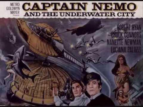 Kaptain Nemo