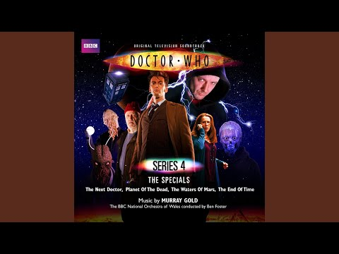The Time Lords' Last Stand mp3