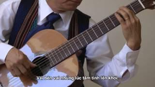 Cánh Thiệp Đầu Xuân (A Card for New Year) Arr. & Guitar: Đăng Thảo
