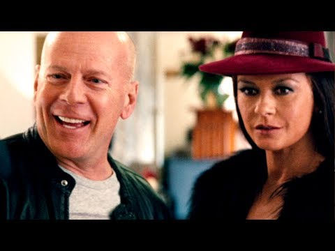 Red 2 Trailer 2013 Bruce Willis Movie - Official [HD]