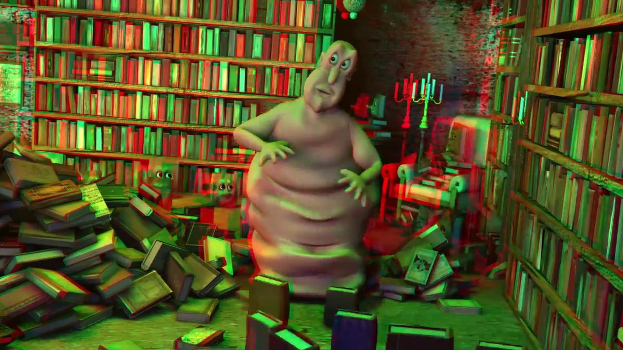 3d The Globglogabgalab [Official]