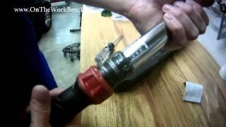 Craftsman Torque Wrench