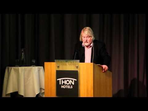 Samfunnsviternes fagkonferanse 2012 - Per Edgar Kokkvold - Del 1/4