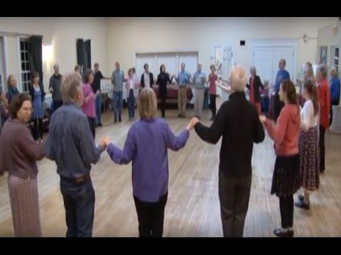 Community Forum - Dance Around the World