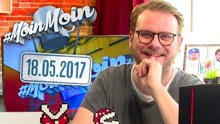 Beansjam, Sendelizenz-Ärger für Gronkh & Pietsmiet, Zahnpflege | MoinMoin mit Etienne