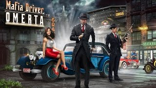 Mafia Driver Omerta - Android Gameplay HD