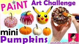 EASY DIY Art Challenge - Ideas to SURPRISE Friends!