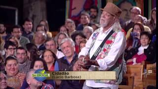 Baixar Cidadão, por Zé Geraldo - Sr. Brasil - 25/08/2013