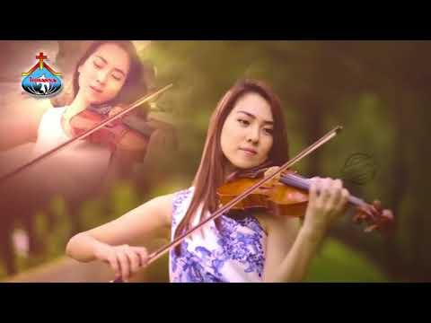 నీతో నాజీవితం......|| Hosanna Ministries || 2018 New Album || VOL - 28 || వాత్సల్యపూర్ణుడా
