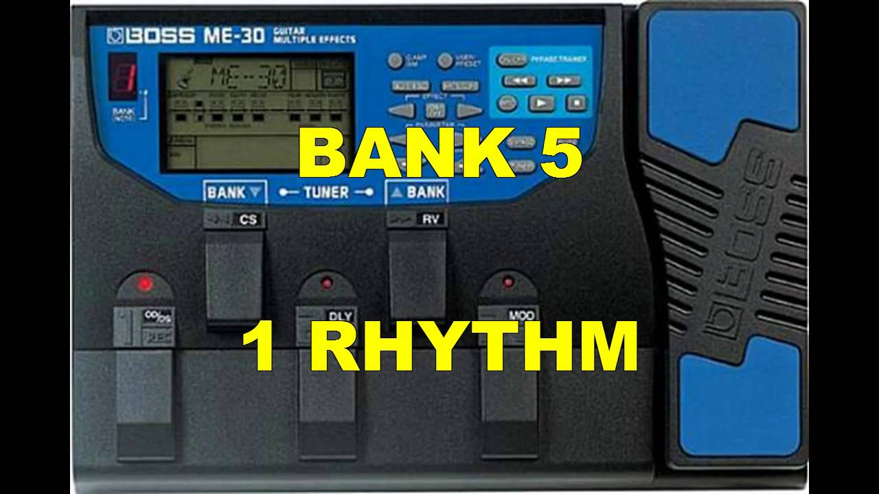 boss me 30 preset sound demo youtube rh youtube com boss me 30 manual pdf boss me 30 manual download