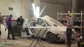 видео Независимая автоэкспертиза после ДТП: как проходит оценка стоимости ремонта авто