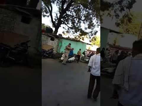 Army Vs Delhi Police (Delhi Cantt)