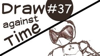 TOM V2 from Toonami in 10 Minutes - Draw Against Time #37