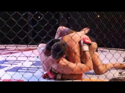 GRAND MMA ARENA Plovdiv (HD) - Valentin Benishev vs Dinu Bukalet 1