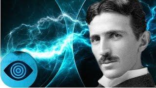 Hat Tesla freie Energie erfunden?