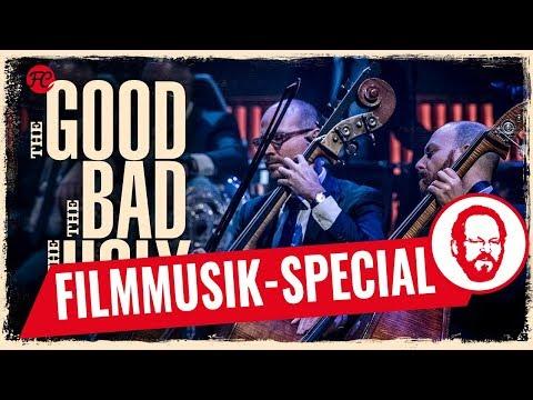 Über Die Notwendigkeit Der Filmmusik (3/7)   ELMARS HOLLYWOOD