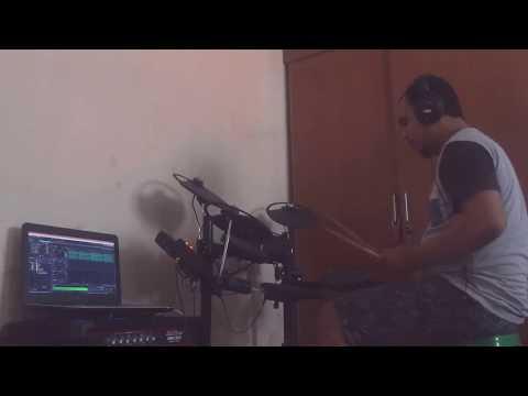 NTRL - Sorry (Drum Cover)