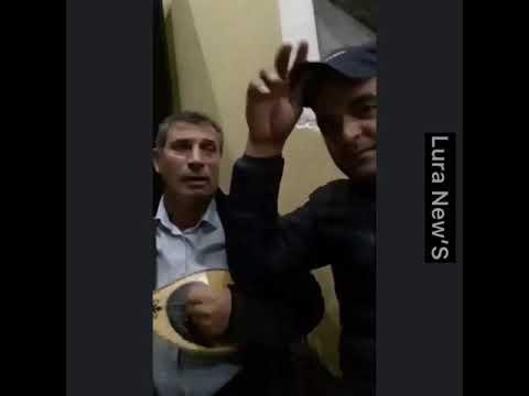 Sherif Dervishi( 300 Duvakët Live ) Me Ajet Deda