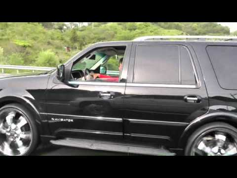 Lincoln Navigator 28 S Youtube
