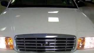 2008 ford crown victoria lx 27407 green ford
