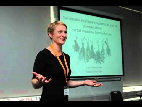 "IPCUK 2015 ""Wellbeing"" International Permaculture Conference"