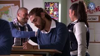 Hayat School EP 06   مسلسل حياة سكول الحلقة 06
