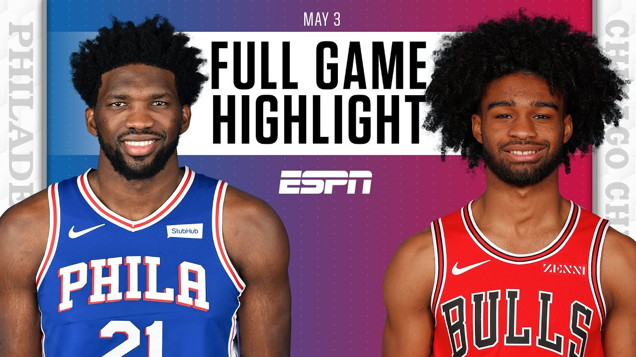 76ers Win Fifth Straight at Chicago