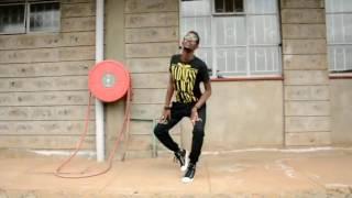 Rambo Kanambo - Vybz Kartel | Dance