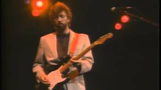 Eric Clapton - Tangled In Love (1985) HQ