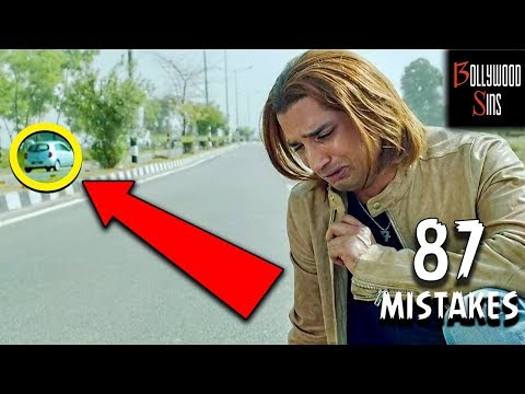 [PWW] Plenty Wrong With MS DHONI  Movie (87 MISTAKES In MS Dhoni) | Bollywood Sins #26