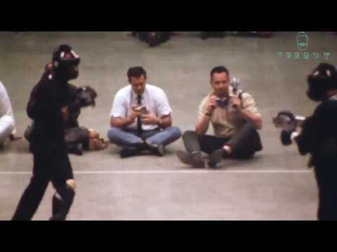 Bruce Lee única luta real , Bruce Lee's Only Real Fight Ever Recorded!