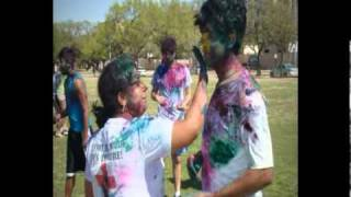 HOLI 2011 Teaser @ Texas A&M University