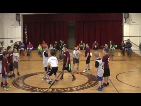 Champlain - Mooers 3&4 Boys  1-16-16