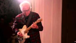 Bill Frisell - Evening at Elvis' - Shenandoah
