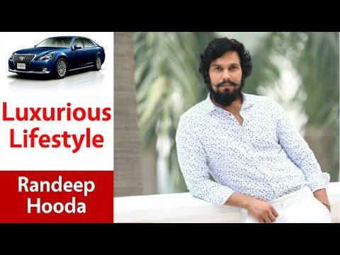 Randeep hooda Cars, House, Pet, Net Worth, Watch, Income and Luxurious Lifestyle