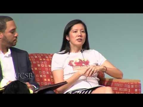 UCSB's Food Summit Keynote: Panel Part 2