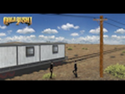 Gold Rush 2 Game Trailer  / Steam/ IOS / Android /