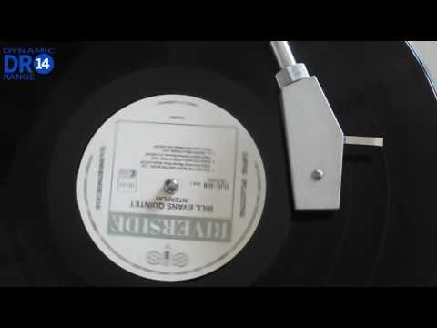 Bill Evans Quintet | I'll Never Smile Again ]Vinyl[
