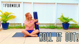 Roll It Out!