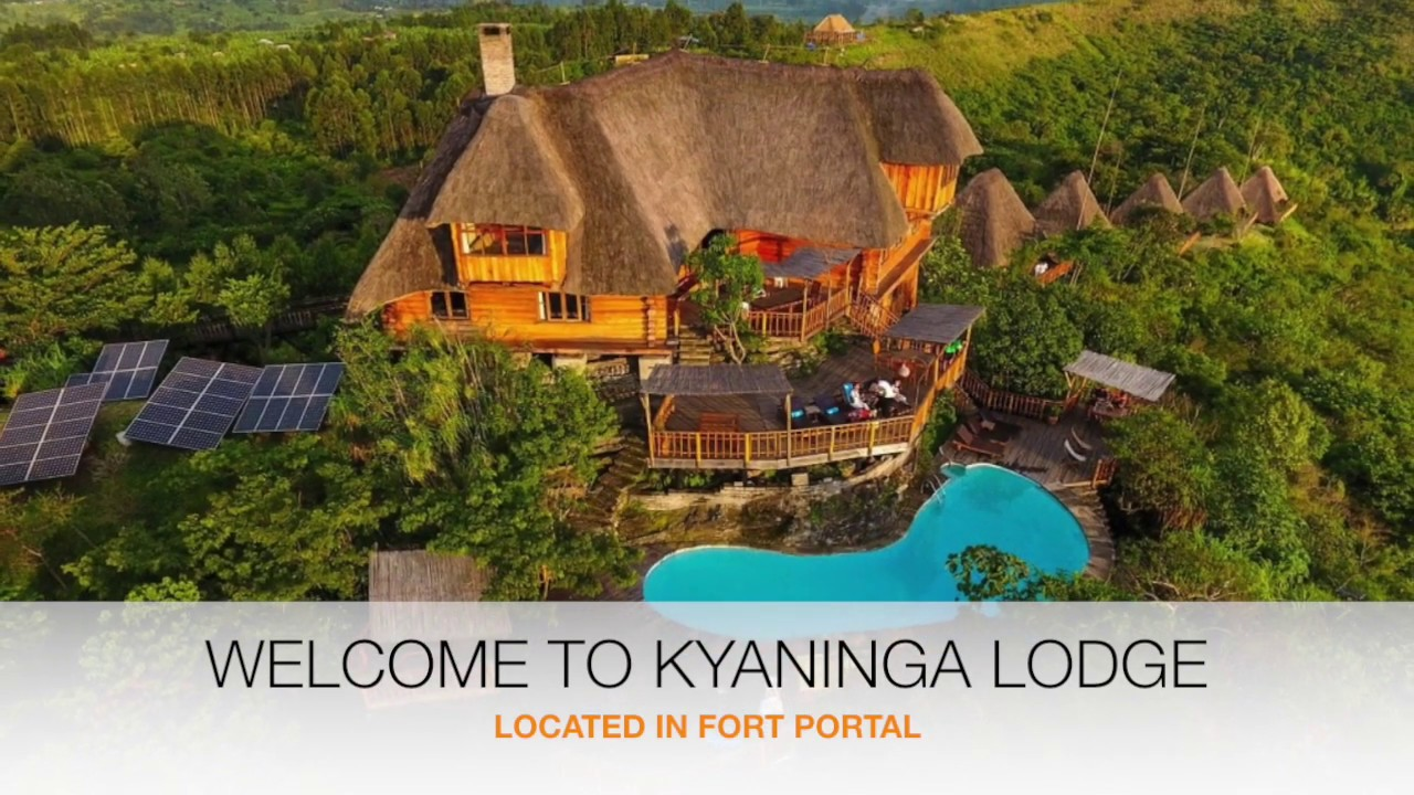 Image result for Kyaninga Estate Ltd., Uganda