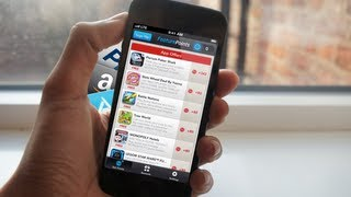 Repeat youtube video Get Free Apps,Games, Amazon Vouchers and More Legally Without Jailbreaking