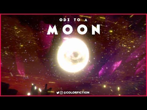 У странного инди хоррора Ode to a Moon есть демо